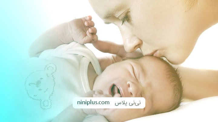 آیا کولیک و یا قولنج نوزادی قابل درمان است؟