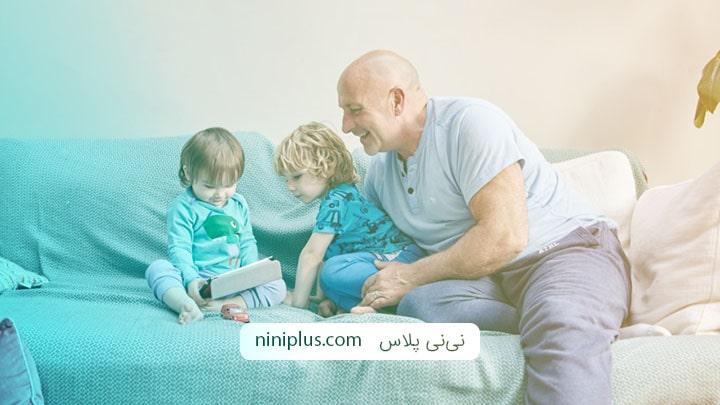 توصیه های برای مراقبت از کودکان نوپا در برابر خطرات