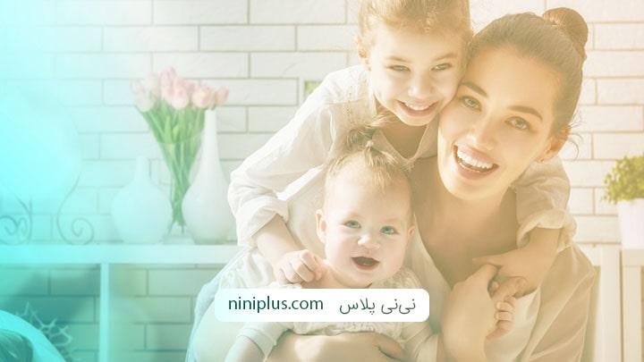 5 توصیه برای کنار آمدن با مشکلات در وظایف مادرانه