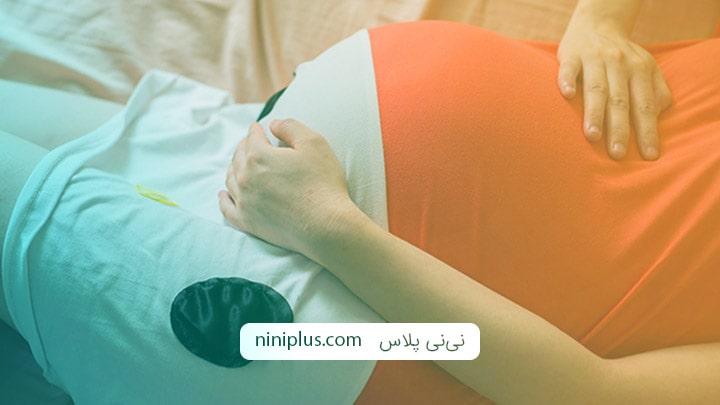خطرات داشتن رابطه جنسی در سه ماهه آخر بارداری