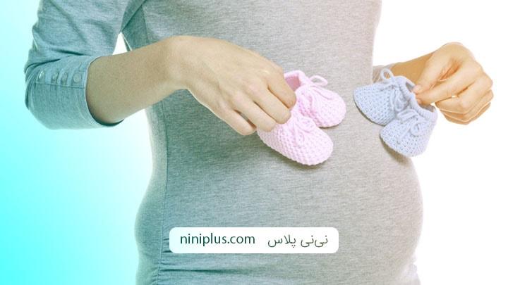 رایحه خاص بارداری ابزاری برای تشخیص جنسیت جنین