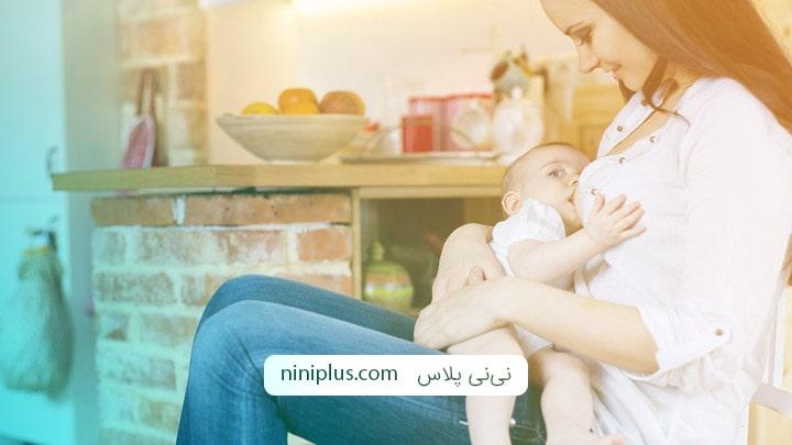 راه های تشخیص بارداری در دوران شیردهی و روش های جلوگیری از آن