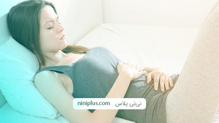 علت بروز نشانه ها و علائم سریع بارداری چیست؟
