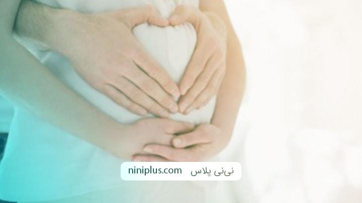 تاثیر رابطه جنسی در دوران بارداری بر مادر و جنین