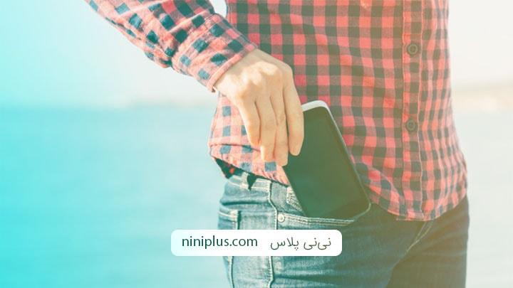 تاثیر موبایل و میدان های الکترومغناطیس بر کیفیت اسپرم و باروری مردان
