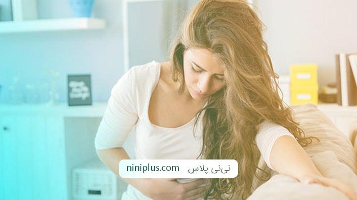اولین نشانه های حاملگی قبل از پریود چیست؟