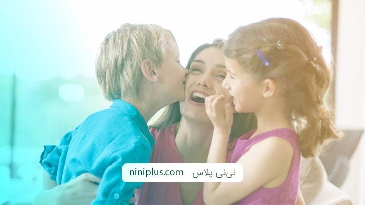 چگونه حس قدردانی در کودکان را بالا ببریم؟