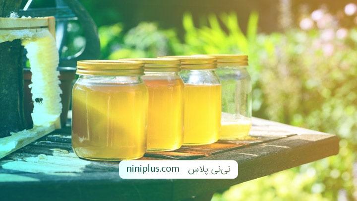 با خوردن عسل در دوران شیردهی چه چیزی در انتظار مادر و شیرخوار است؟