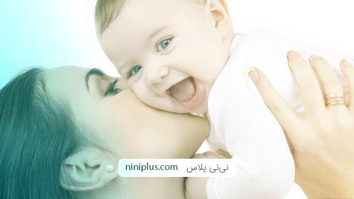 چگونه مادر خوبی برای نوزاد خود باشیم؟