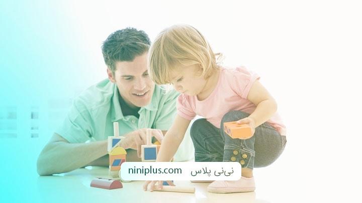 تاثیر بازی کردن بر رشد و آموزش کودک