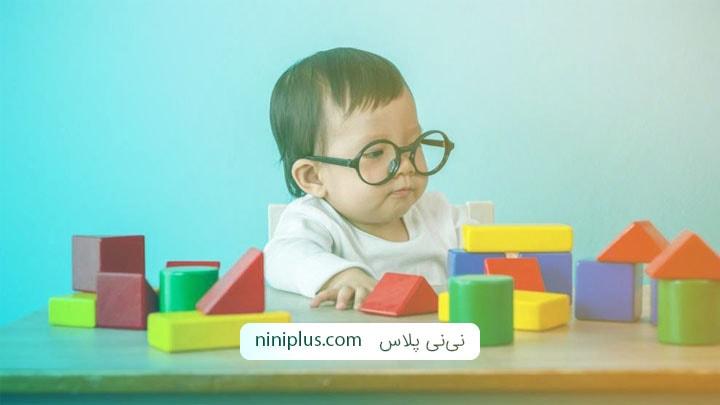 نکات مهم در انتخاب اسباب بازی برای کودکان