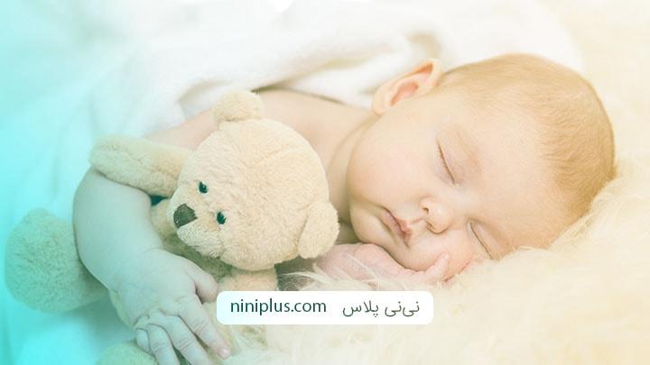 باورهای نادرست در مورد خواب نوزاد