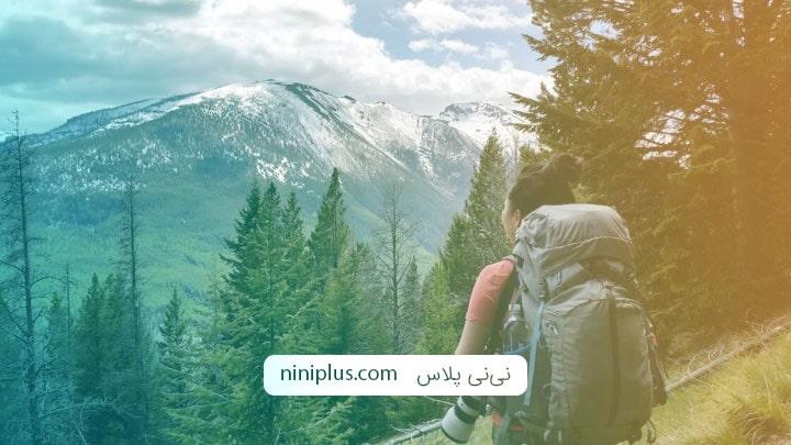 آیا رفتن به ارتفاعات برای زن باردار خطرناک است؟