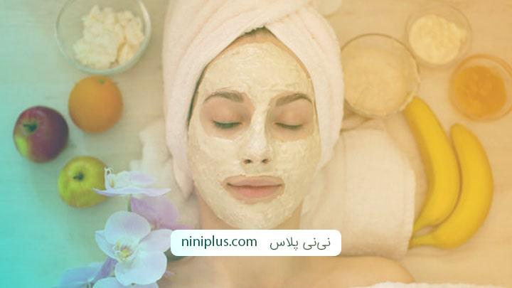 آیا استفاده از ماسک صورت در بارداری ضرر دارد؟