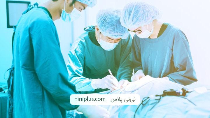 آنچه برای انجام جراحی لاپاراسکوپی باید بدانید