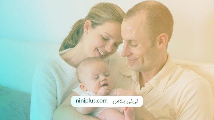 مشارکت مردان در مراقبت های بارداری و پس از زایمان