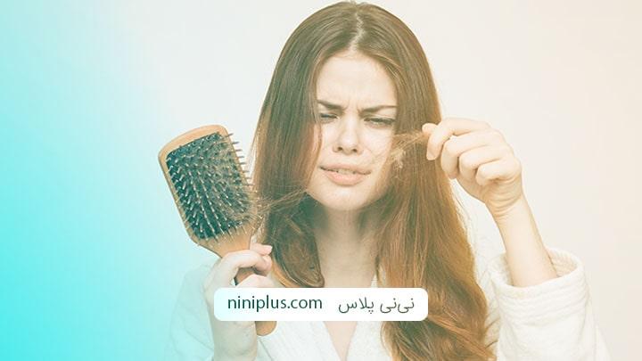 روش های جلوگیری و درمان ریزش مو در دوران شیردهی و بعد از زایمان