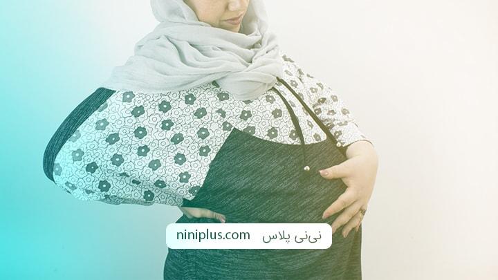 درد سیاتیک در دوران بارداری علل و راه های درمان آن
