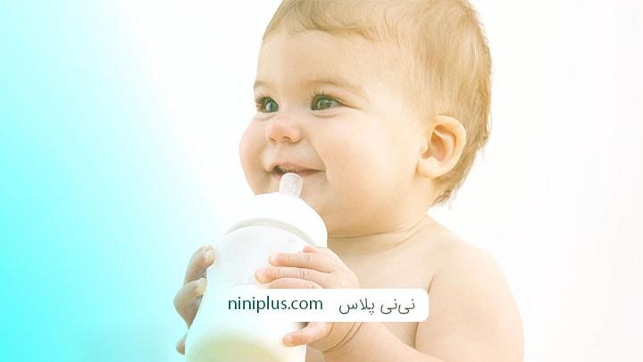 مخاطرات زود یا دیر شروع کردن غذای کمکی (تغذیه تکمیلی) نوزاد