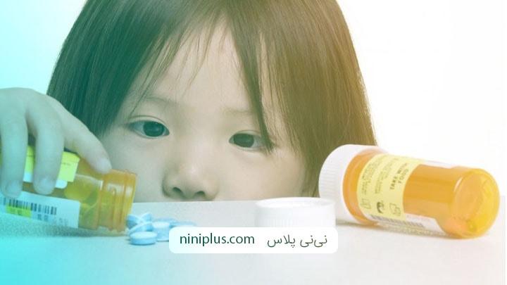 همه چیز در مورد مصرف آنتی بیوتیک ها در کودکان