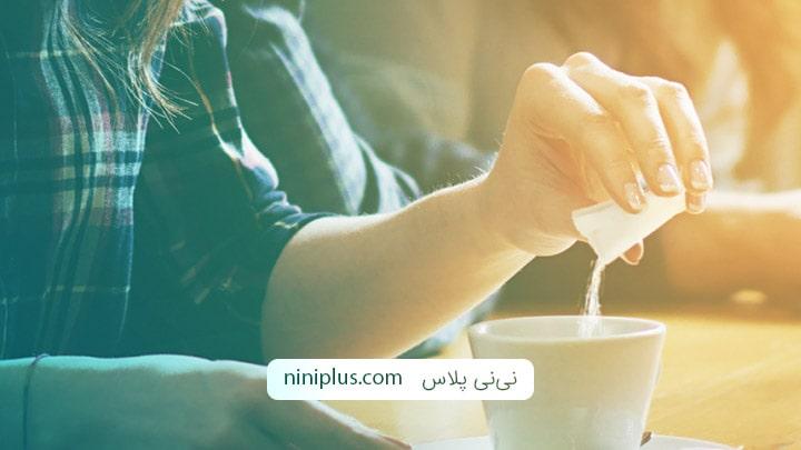 مصرف و استفاده از شیرین کننده های مصنوعی در دوران بارداری