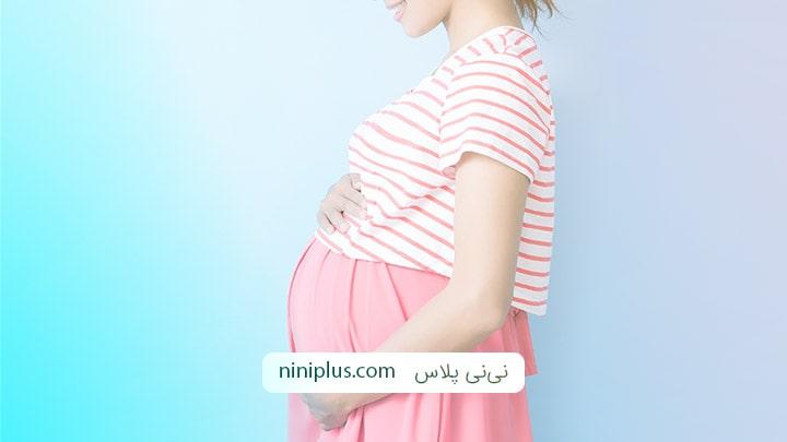 در دوران بارداری سوتین فنردار بپوشم یا سوتین مناسب بارداری؟