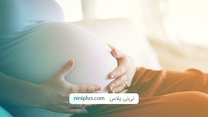 علت و نشانه های سکسکه کردن جنین در شکم مادر