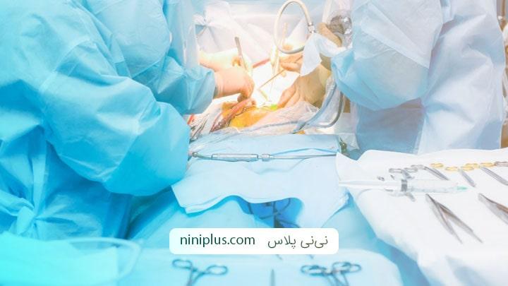 جراحی لاپاراسکوپی برای چه کسانی تجویز می شود؟