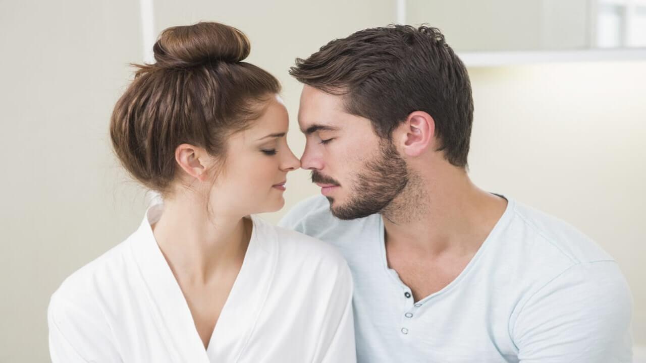 7 خاصیت درمانی رابطه جنسی یا نزدیکی کردن