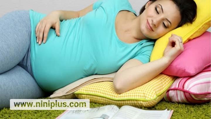 استراحت مطلق بارداری در چه شرایطی ضروری است؟