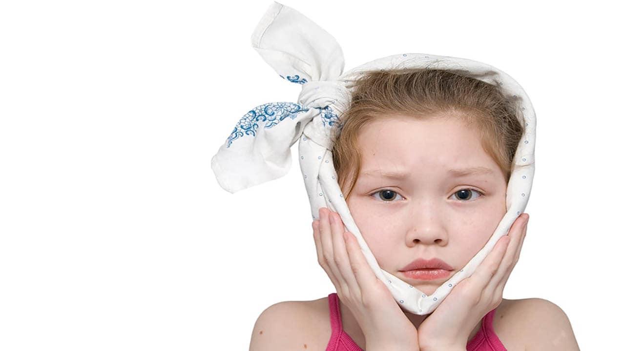 5 عامل پوسیدگی دندان کودکان