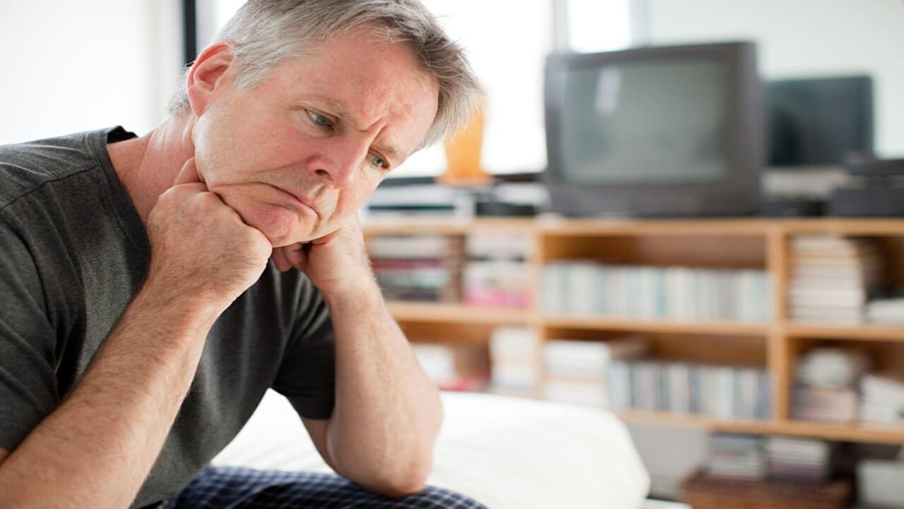 عوامل موثر بر اختلال نعوظ در مردان
