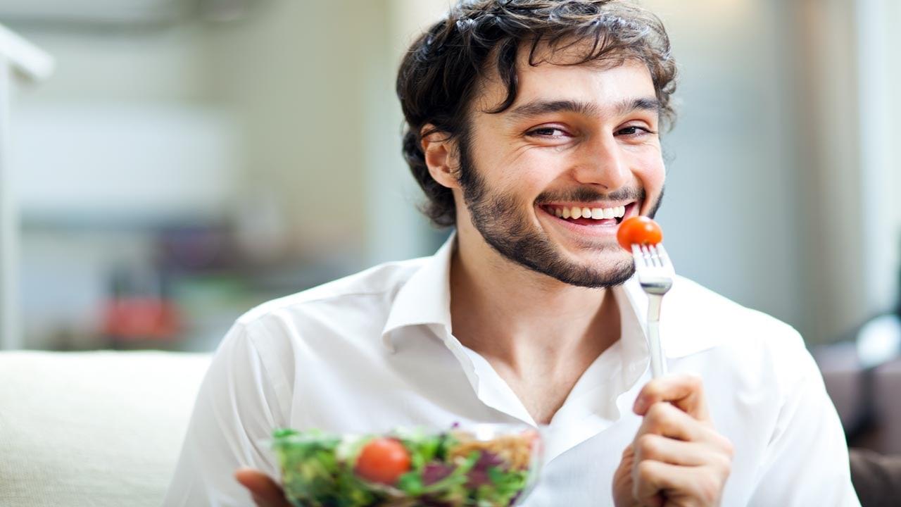 تاثیر رژیم غذایی مردان بر اضافه وزن و چاقی کودکان