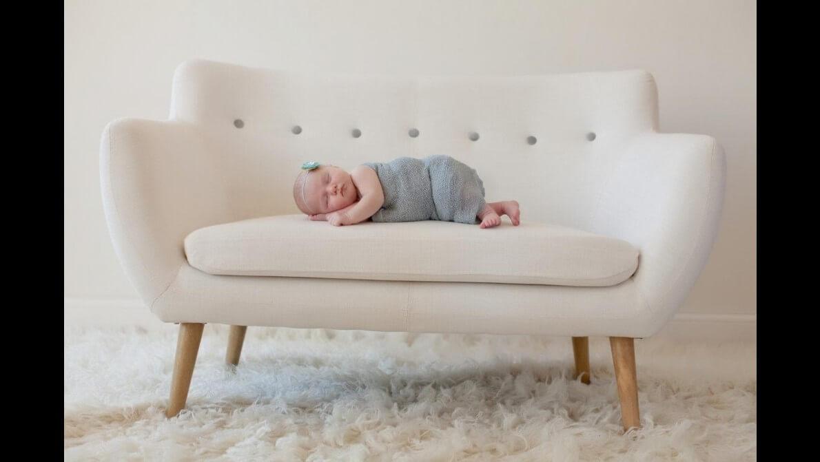 چهار قدم تا کاهش خطر بروز سندرم مرگ ناگهانی نوزاد نی نی پلاس