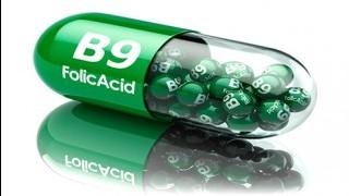 حفظ تندرستی لوله عصبی نوزاد با مصرف اسید فولیک   نی نی پلاس