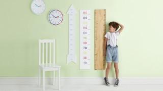 چقدر قد خواهم کشید؟ نی نی پلاس