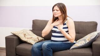 بارداری و سوزش معده نی نی پلاس