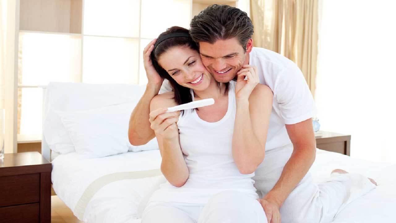 افزایش احتمال بارداری و باردار شدن سریع با روش های کاربردی