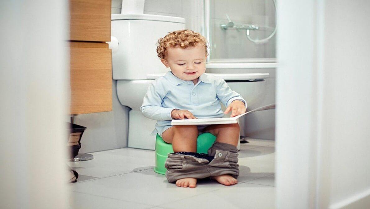 سرخوردگی؛ نتیجه آموزش نادرست دستشویی رفتن  نی نی پلاس