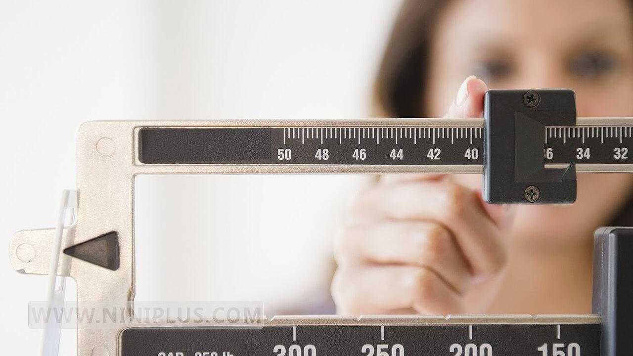 چگونه اضافه وزن دوران بارداری را کنترل کنیم؟