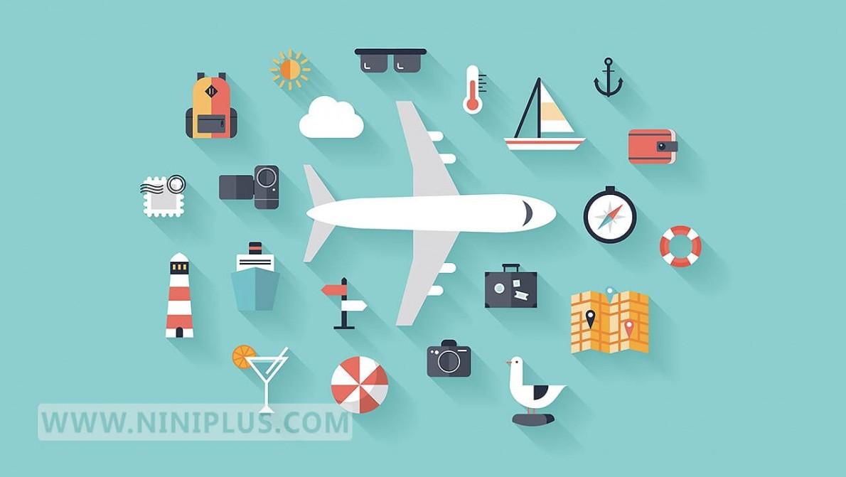 قوانین سفر با بار اضافی نی نی پلاس