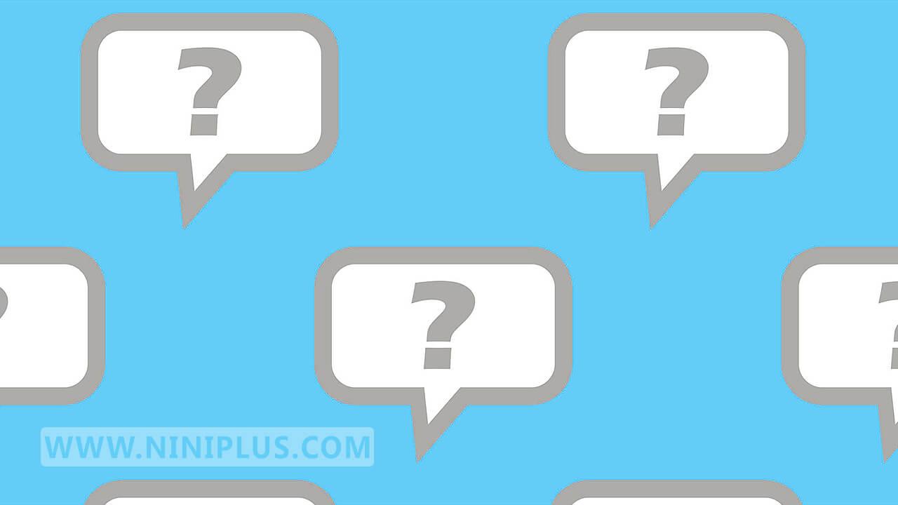 40 پرسش و پاسخ بارداری
