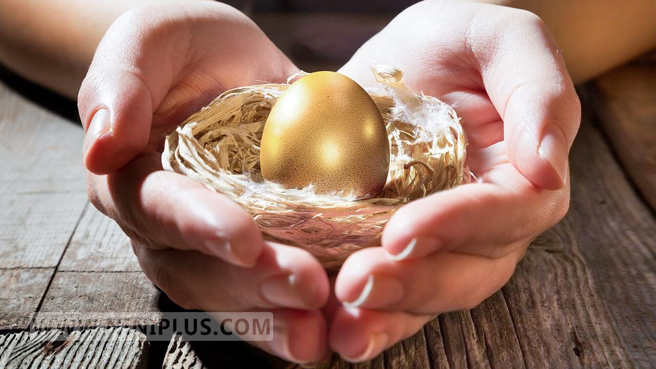 بارداری با استفاده از تخمک اهدایی