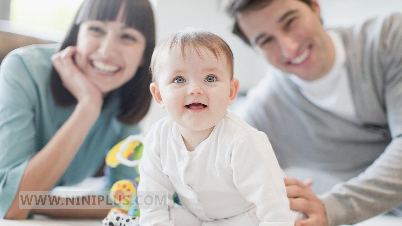 ناباروری ثانویه یا ناباروری در بارداری دوم