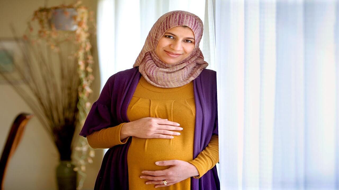 روزه داری در سه ماهه دوم بارداری میسر است