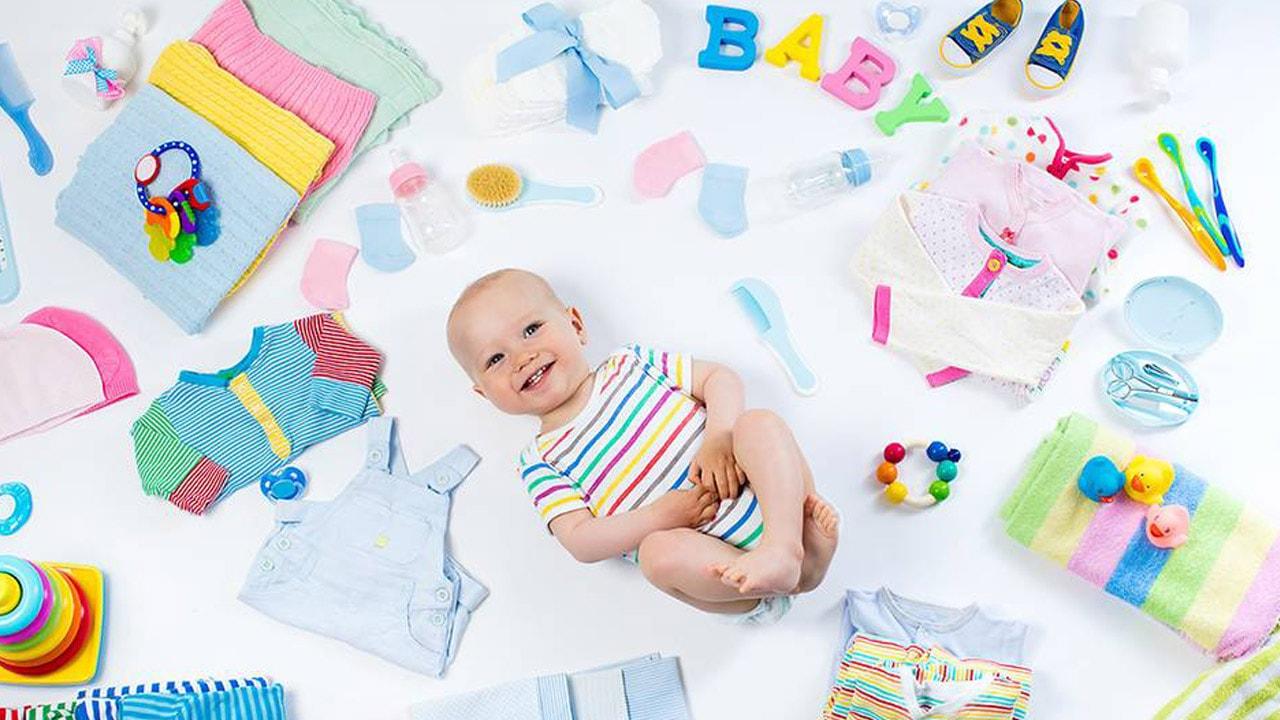 راهنمای خرید و بررسی محصولات سیسمونی نوزاد