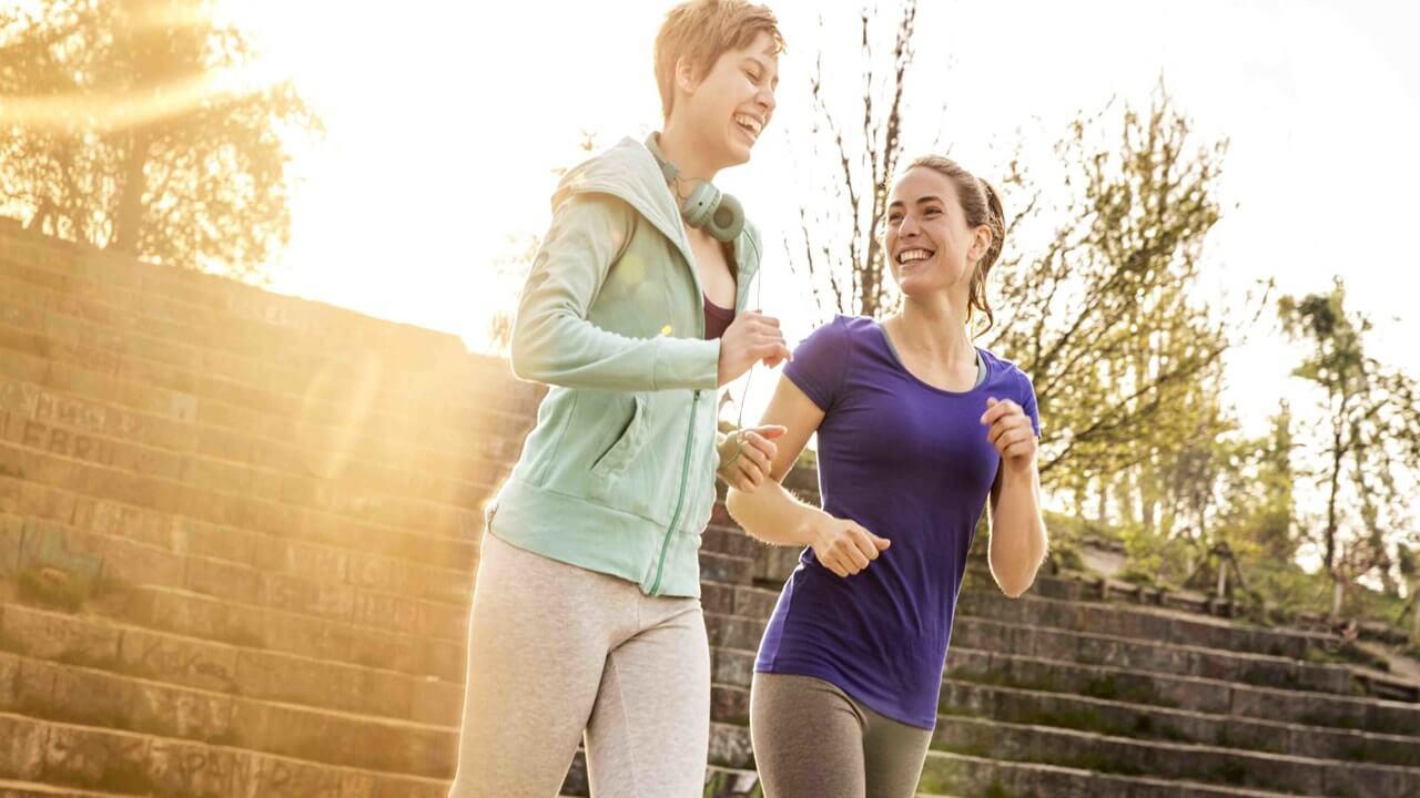 حفظ تندرستی با کاهش وزن پس از زایمان