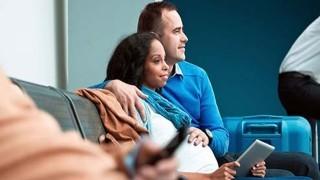 توصیه تندرستی: سفر در دوران بارداری نی نی پلاس