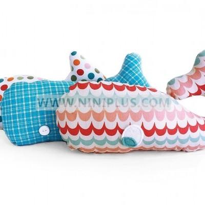 عروسک نهنگ نی نی پلاس