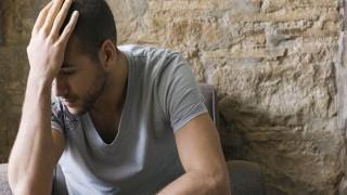ابتلاء پدران به افسردگی پس از زایمان  نی نی پلاس